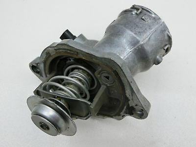 Mercedes W221 S500 05-09 5,5 285KW Thermostat Flansch Thermostatgehäuse