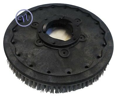 450mm Abrasive  Scrubbing Brush For Numatic Floor Cleaning Machine (Scrubber)
