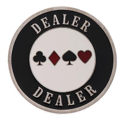 Texas holdem dealer big blind