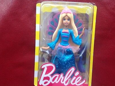 New Barbie  ***the Island  Princess **miniature Doll