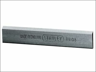 Stanley Tools RB108BP Replacement Blades for RB5 Plane Pack of 5 Straight 012378