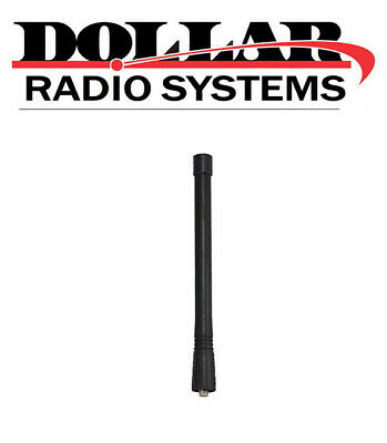 New Replacement Antenna for Motorola HT1250 CT150 CP200D BPR40 BC130 CP185 Radio