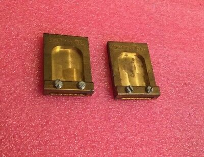 Set Of 2 Little Fuse LRU2621 Fuse Reducers