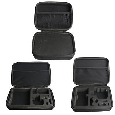 Storage Carry Bag Shockproof Protective Case Box for GoPro Hero Camera 4 2 3 5