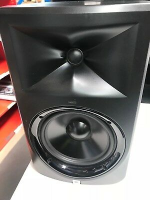 JBL LSR308 Powered Studio Monitor