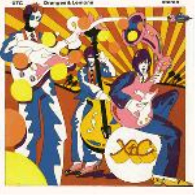 XTC-Oranges & Lemons  (UK IMPORT)  CD NEW