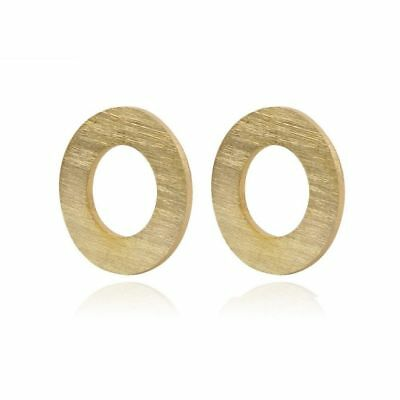 50PCS GB97 M2 M2.5 M3 M4 M5 M6 M8 Meson Pad Sheet Metal Collar Brass Flat Washer