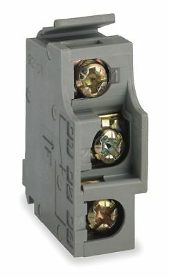 Square D Auxiliary Contact, For Use With HD, HG, JD, JG Circuit Breakers -