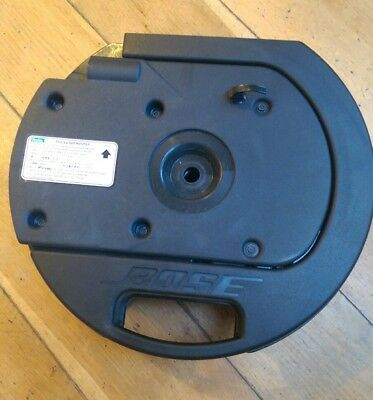 2009-2013 Mazda 3 6 Bose Audio Boot Sub Woofer Speaker Assy-Stbb Gap466960