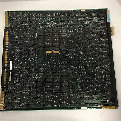 *USED* HONEYWELL Memory Storage PC Board Module Card BF4CHM 60155703 *USED*