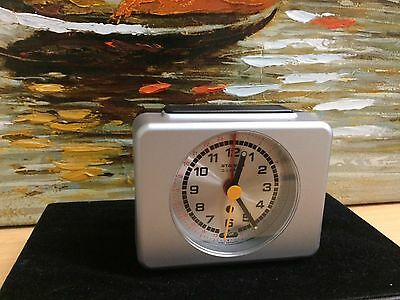Staiger Vintage Alarm Clock Art Deco Era NEW!