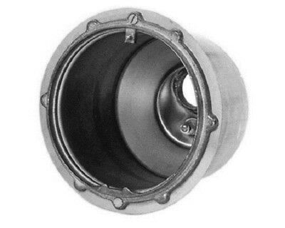"""Pentair 78244300 1"""" Rear Hub Replacement Stainless Steel Pool or Spa Niches"""