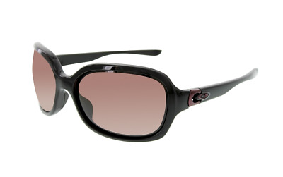 Oakley Obligation Polarized Sunglasses Pink Havana / Bronze