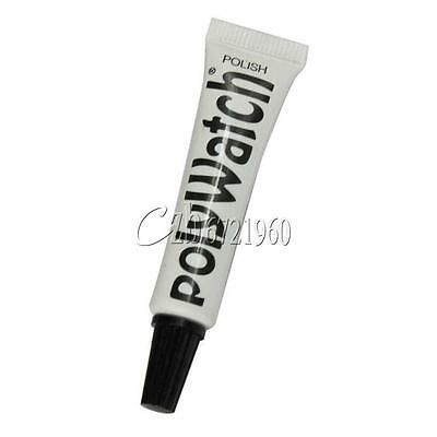 POLYWATCH 5g Remover Polish scratches of Watch Plastic / Acrylic Crystal Glass