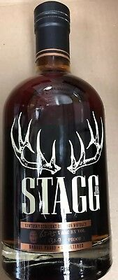 Stagg Jr 131.9 proof