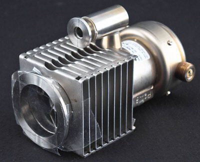 Edwards High Vacuum EO50/60 250W Heater NW50 Air-Cooled Diffusion Pump B30211090