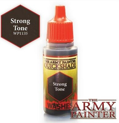 """Army painter paints """"Strong tone"""" 18ml"""