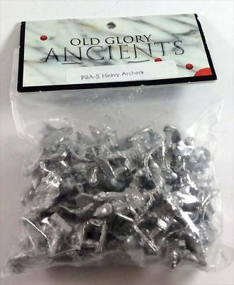 Old Glory Biblical Assyrians 25mm Heavy Archers Pack MINT