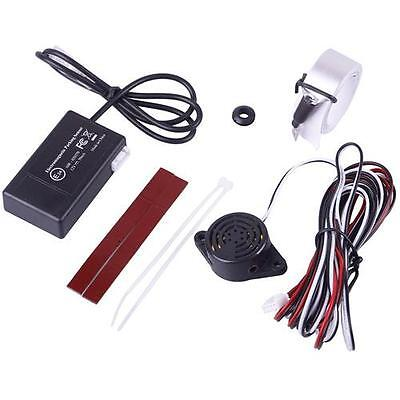 Electromagnetic Auto Car Parking Reversing Reverse Backup Radar Sensor BY #J