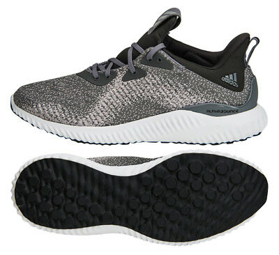 huge discount 14a92 d8aca Adidas Alpha Bounce EM (DB1091) Running Shoes Athletic Sneakers Trainers