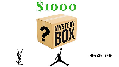 Heat Box - $1000 - Assorted Clothing - High End | Hypebeast | Streetwear