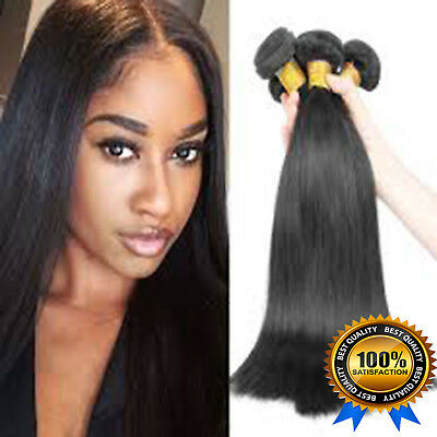 TISSAGE CHEVEUX DE EXTENSION BRESILIEN 100% NATUREL REMY HAIR Cheveux Vierges