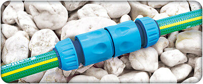 Garden Joiner Quick Water Hose Pipe Connector Water Fitting Hozelock Compatible