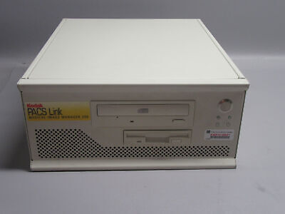 IBM Kodak PACS Link Medical Image Manager 200 MIM200
