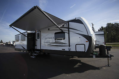 OUTBACK 328 RL camper travel trailer rv   sale price clearance