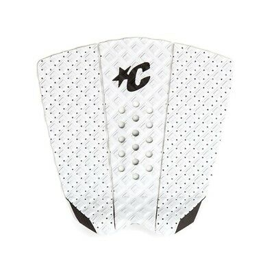 Creatures Griffin Colapinto Grip in White Black