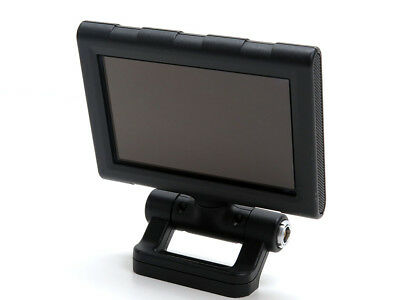 "Red Touch 5.0"" LCD pro monitor touchscreen Epic Scarlet Dragon camera 5"""