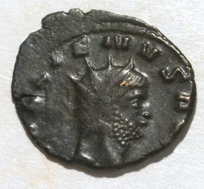 ANCIENT COIN: Gallienus Valerian I son 260AD - XF (9) Selling Out!