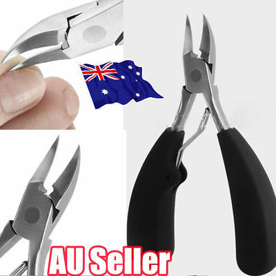 Toenail Toe Nail Clipper Cutter Fungus Ingrown Scissors Chiropody Podiatry ON