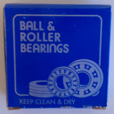 5307F Federal New Double Row Ball Bearing