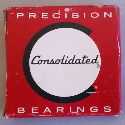 5205-2RSC3 Consolidated New Double Row Ball Bearing