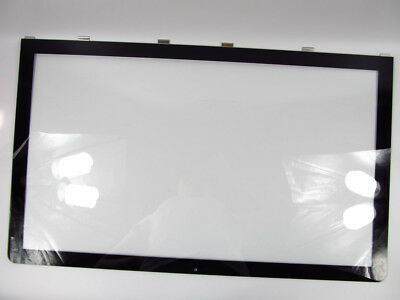 "New A1312 LCD Glass Front Screen Panel for Apple iMac 27"" Late 2009 Mid 2010 US"