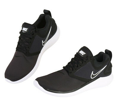 separation shoes ac076 ad6f1 Nike Lunar Solo Running Shoes (AA4079-001) Training Sneakers Trainers