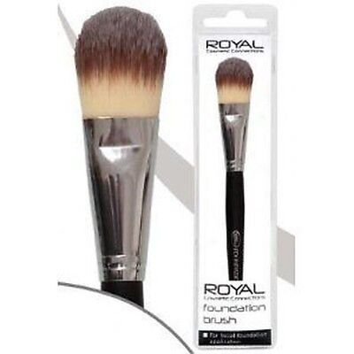 Professional Royal Foundation Brush NEW Speedy Delivery