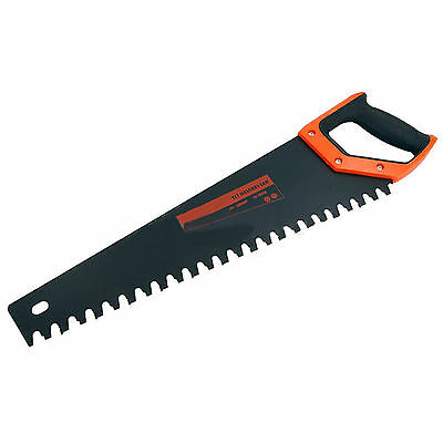 20 Inch / 500mm TCT Masonry Saw With 11 Tungsten Carbide Tips And 25 Teeth Block