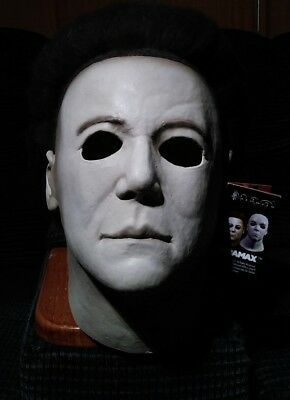 Trick or Treat Studios Halloween 7 H20 20 Years Laster Michael Myers Mask