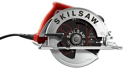 SKILSAW 15 Amp Corded Electric 7-1/4 in. Circular Saw with 24-Tooth SKILSAW New