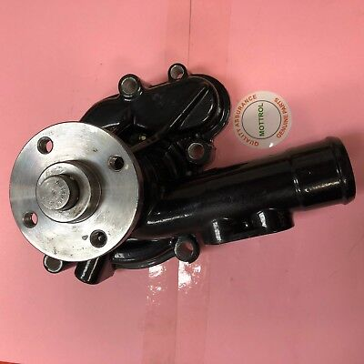 YM 129907-42001 Water Pump for Yanmar 4TNV94L 4TNV98 Engine Excavator Forklift