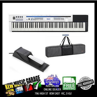 Casio Px-5S Pro Kit Stage Piano