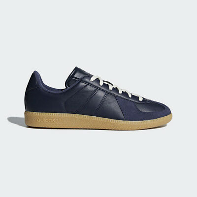 Details about Adidas Original BW Army Leather Shoes White Navy CQ2755 CQ2756 SZ 4 11