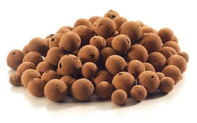 Clay Beads Growing Media Expanded Clay Rocks (8-16)/0,5litre(0,1gallon)