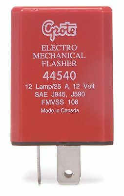 Grote Electromagnetic Flasher - 44540