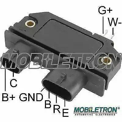 Switch Unit ignition system MOBILETRON IG-T018