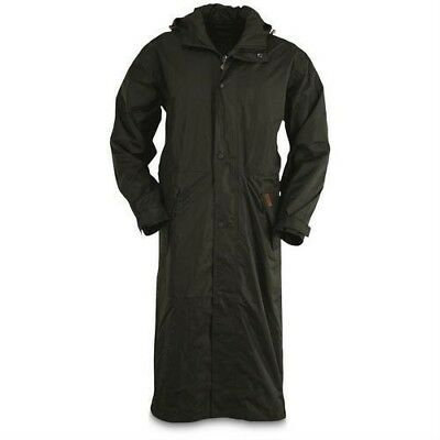 Outback Trading Company Pak-a-Roo Duster Waterproof Breathable Windproof