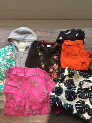 Girls Bundle 8-10yr Mini Boden Zara Joules H&M