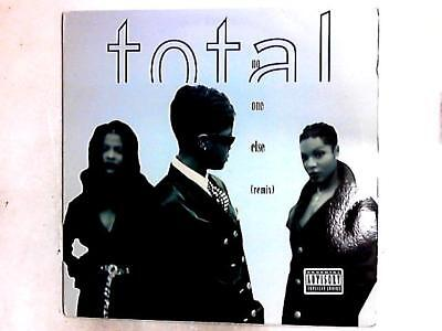 No One Else (Remix) 12in (Total - 1996) 78612-79052-1 (ID:15157)